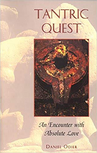 Tantra Goddess Book, Tantric Quest: An Encounter with Absolute Love