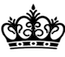 Black crown - Maui Tantra Sanctuary logo
